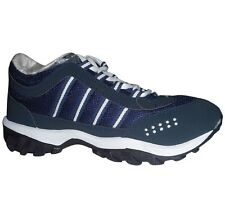 Xpert Sports Shoes for Men Comfortable and Stylish, Deep Blue
