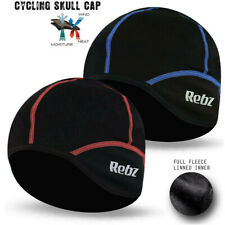 Cycling Skull Cap Cycle Motorbike Under Helmet Roubaix Stretch Thermal One Size