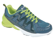 MENS RUNNING GYM TRAINERS BOYS WALKING SHOCK ABSORB SPORTS FASHION CASUAL SHOES