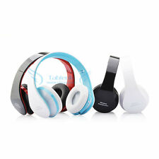 Wireless Stereo Bluetooth 4.0 Headphones for all Cell Phone PC Tablet  2014 NEW