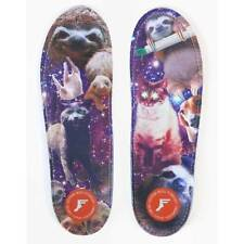 Footprint King Foam Orthotics - Kitty in Space 2