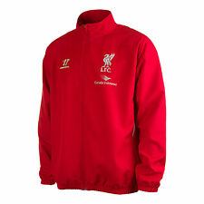 Official Liverpool FC Junior Presentation Tracksuit 2014/15