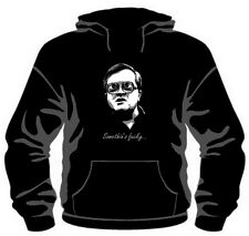"""Trailer Park Boys: Bubbles """"Something's Fucky"""" Hoodie -All Sizes, High Quality"""
