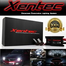 Xentec 55W HID Light Conversion KIT SLIM 9006 for HI, Lo or Fog Beam compatible
