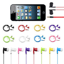 Perfect Choice 3.5mm In-Ear Earbuds Earphone Headset Headphone For iPhone iPod