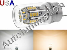 G8 2 Pin 36LED Oven Microwave Light Bulb Lamp 120vac Replaces GE WB08X10051