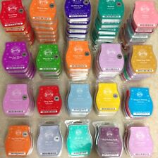 Scentsy 3.2 oz Wax Bars ***60 Different Scents*** Some Discontinued