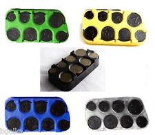 BEST SELLER Premium Euro COIN Wallet Dispenser Holder Purse Case FREE UK postage