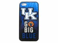 UK KENTUCKY WILDCATS RUBBER SKIN CASE COVER FOR IPHONE 4 4S 5 5S 5C 6 6 PLUS