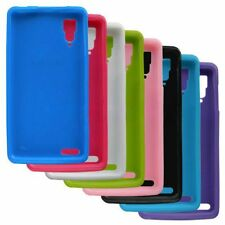 LENOVO P780 PREMIUM IMPORTED GLOSSY FINISH MULTI COLOR SOFT BACK CASE COVER