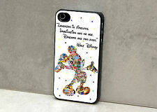 DISNEY ALL CHARACTERS MICKEY MOUSE CARTOON PHONE CASE COVER FOR IPHONE & SAMSUNG