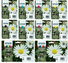 Compatible Ink Cartridge For Epson Printer Expression Home XP102  XP-202 XP-205