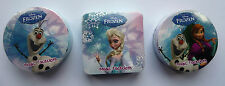 DISNEY FROZEN Magic Facecloth Flannel Bath Shower Anna Elsa Olaf BNWT
