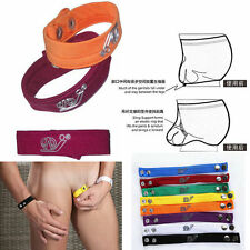 New Fashion Sexy Men's Male Underwear Thong C-strap mention Ring Bracelet