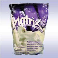 SYNTRAX MATRIX 5.0 (5 lbs / 71 Servings) sustained release protein whey & casein