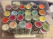Scentsy Testers - Samples - Many Scents Available - Try before you buy!! L-T