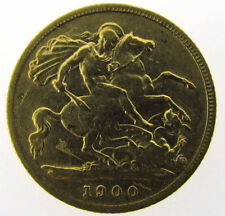 Half Sovereign Coins - Various Years