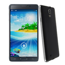 "V11 5.5"" Android 4.2 Dual-Core Smartphone WiFi 3G+GSM Bluetooth GPS Cellphone"