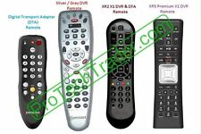 Comcast Xfinity Cable TV Universal Remote - Silver XR2 XR5 XR11 Voice Control