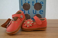 Little Blue Lamb Squeaky Girls Shoes