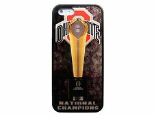 OHIO STATE CHAMPIONSHIP FOOTBALL CASE COVER FOR IPHONE 4 4S 5 5S 5C 6 6 PLUS
