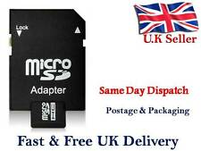 High Quality 32/64/128 GB FAST MICRO SD MEMORY CARD For Android Phones &Tablets