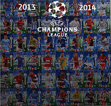 Panini Champions League 13 14 Adrenalyn XL - Star Player & Rising Star Solo