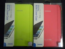 New in Package Original Samsung Galaxy Note 8.0 Magnetic Book Cover Case