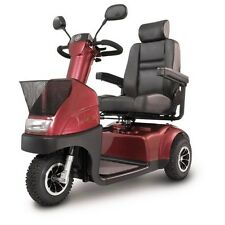AfiScooter C3 3 Wheel Mobility Scooter 9.3 mph FREE SERVICE WARRANTY