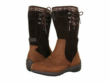 ALLROUNDER Womens MEPHISTO ASSRA Suede Winter Boots Size 8.5 US