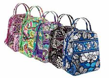 Vera Bradley - Lunch Bunch/ Let's Do Lunch Bag - Some Retired - You Choose -NWOT