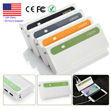 10000mAh Portable Power bank Battery Charger For iPhone 6 Plus 5S Android Mobile