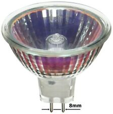 3-Bulbs G8 50W 35W 20W  GY8 JCDR MR-16 GU8+C 120V Halogen Light Bulb Dimmable