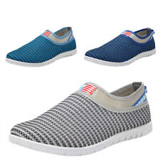 New Light Fashion England Men's Breathable Recreational Casual Shoes
