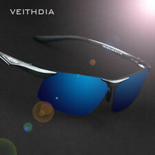 2016 New HD Polarized Sunglasses Mens Outdoor Sport Driving Mirrored Sun Glasses