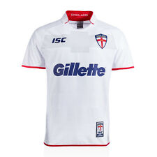 ENGLAND RUGBY LEAGUE 2014 JERSEY - ISC