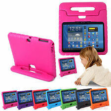 Kids Friendly ShockProof Safe EVA Foam handle Case For Samsung Galaxy Note 10.1