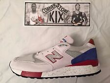NEW BALANCE M998BT Size 11.5 12 concepts 998 999 kennedy rose independence day