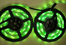 5M IC6803 Dream Color Addressable 5050 30leds/M SMD IP67 RGB LED Strip 133 Color
