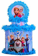 Frozen Personalized Party Pinata