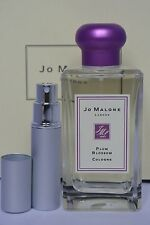 Jo Malone 2015 Limited Edition Blue Skies Blossoms Plum Blossom Cologne