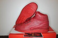Nike Air Python PRM Gym Red October Yeezy Snake skin ALL 705066-600 Men's 8-13