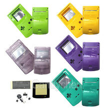 Réparation Remplacement Full Shell Housing Etui Case Pour Game Boy Color GBC