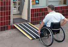 Lightweight Decpac Senior Wheelchair Ramp, 1.35m Mobility Scooter Ramp