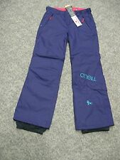 Oneill Youth purple snow pant