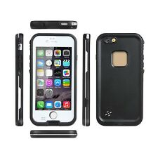 For iPhone 6 & iphone 6 Plus Waterproof Case Cover Shockproof Dirt Snow Proof
