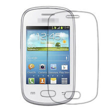 5X CLEAR LCD Screen Protector Shield for Samsung Galaxy Star Duos s5282