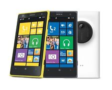 NEW UNLOCKED NOKIA LUMIA 1020 32GB WINDOWS 8 4G LTE WIFI 41MP SMARTPHONE