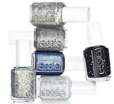 Essie LuxEffects - Encrusted Treasures Collection - 13.5ml - Choose From Any