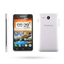 "Lenovo A529 Smartphone 5.0"" Screen Unlocked  Android Phone Dual Core 1.3GHz GSM"